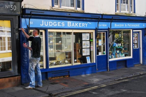 Hastings Bakery