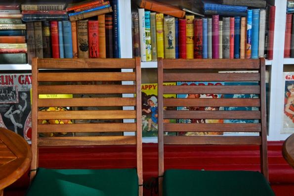 Hastings Bookshop