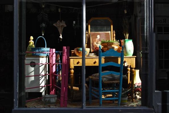 Hastings Junk Shop