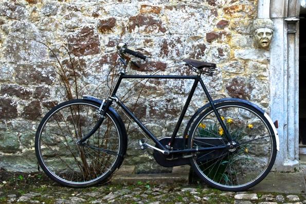 Ightham Bike