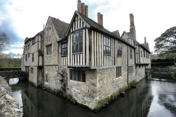 Ightham in toto