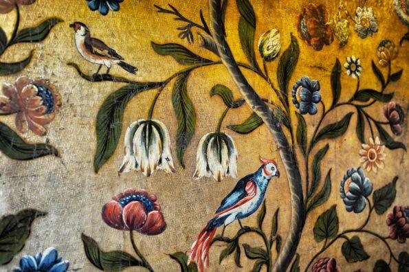 Kipling's Wallpaper