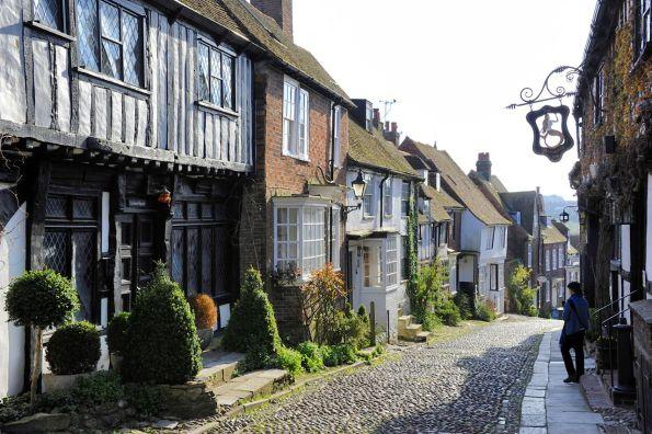 Rye Street